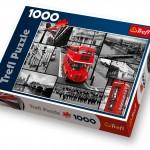 8745_puzzle london 100 teile a