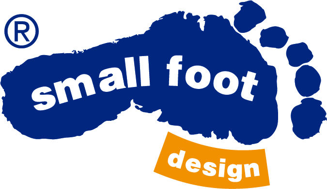 Small-foot-design