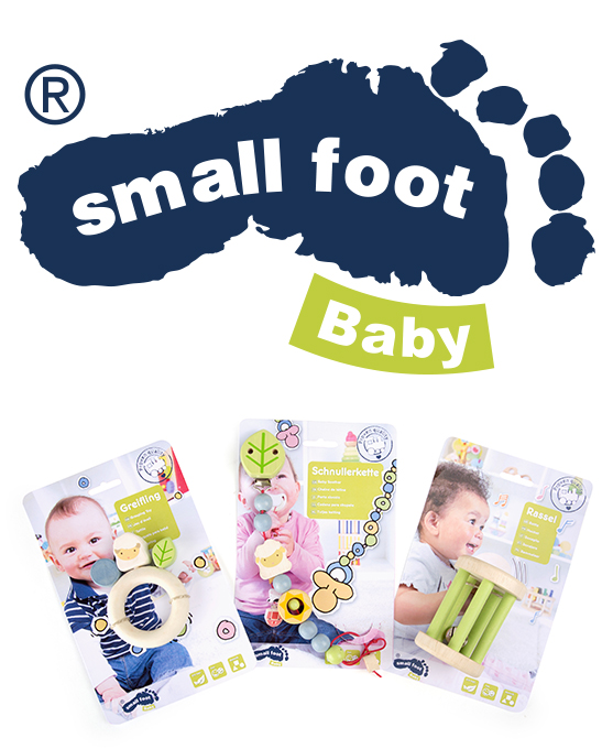 small_foot_baby